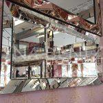 Linerose Model Modern Ayna-4