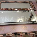 Linerose Model Modern Ayna-5