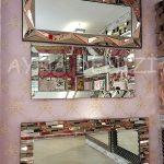 Linerose Model Modern Ayna-8