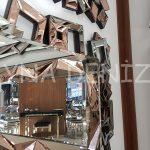 Quare Model Modern Ayna-17