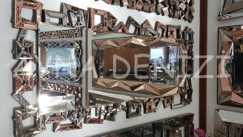 Quare Model Modern Ayna