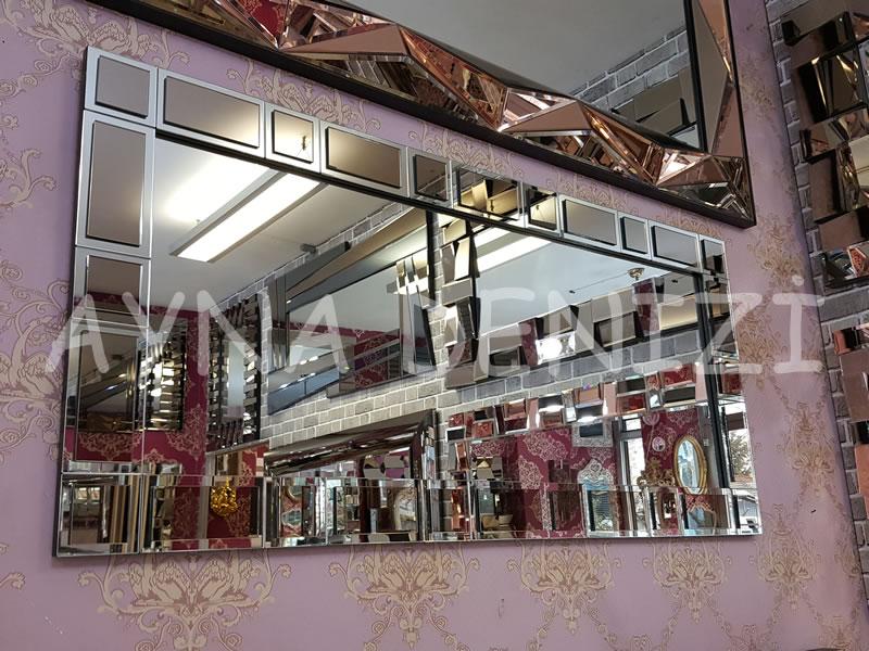 Suguar Model Modern Ayna