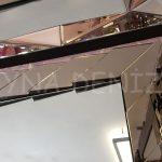 Trendy Model Modern Ayna-19