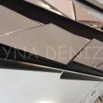 Trendy Model Modern Ayna-20