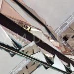 Triangel Model Modern Ayna-14