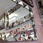 Triangel Model Modern Ayna-19