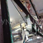 Triangel Model Modern Ayna-21