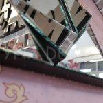 Triangel Model Modern Ayna-22