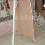 Zarif Model Eskitme Beyaz Renk Ayaklı Boy Aynası-18