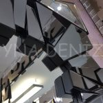 Crown Model Modern Ayna-14