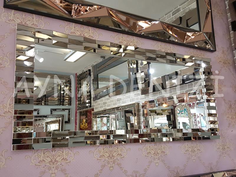 Land Model Modern Ayna