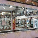 Stone Model Modern Ayna-1