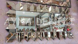 Vertical Model Modern Ayna
