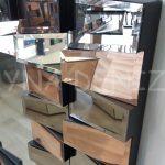 Yeni Dalgalı Model Modern Ayna-10