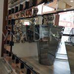 Yeni Dalgalı Model Modern Ayna-14