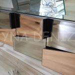 Yeni Dalgalı Model Modern Ayna-18