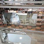 Yeni Dalgalı Model Modern Ayna-2