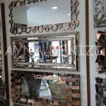 Yeni Dalgalı Model Modern Ayna-3