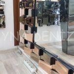 Yeni Dalgalı Model Modern Ayna-6