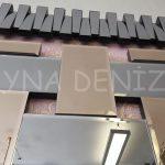 Belt Model Modern Ayna-11