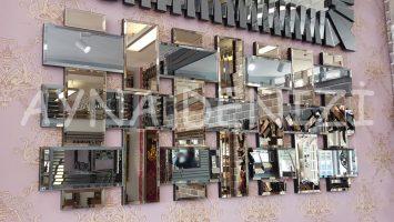 Belt Model Modern Ayna
