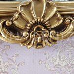Klasik Model Altın Renk Boy Aynası-14