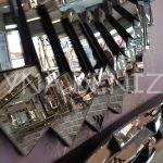 Makaron Model Modern Ayna-18