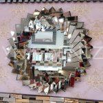 Makaron Model Modern Ayna-2