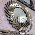 Makaron Model Modern Ayna-3