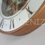 Cm 16214 G Model Aynalı Duvar Saati-23