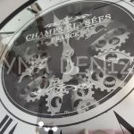 Cm 16214 Model Çarklı Aynalı Duvar Saati-18