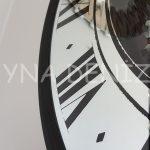 Cm 16214 Model Çarklı Aynalı Duvar Saati-23