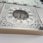 Cm 17310 Model Aynalı Duvar Saati-2