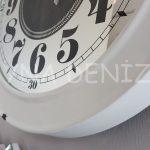Tg 364 XL1 Ginza Model Aynalı Duvar Saati-18