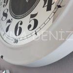 Tg 364 XL1 Ginza Model Aynalı Duvar Saati-20