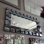 Servet Model Modern Ayna-6