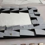 Servet Model Modern Ayna-9