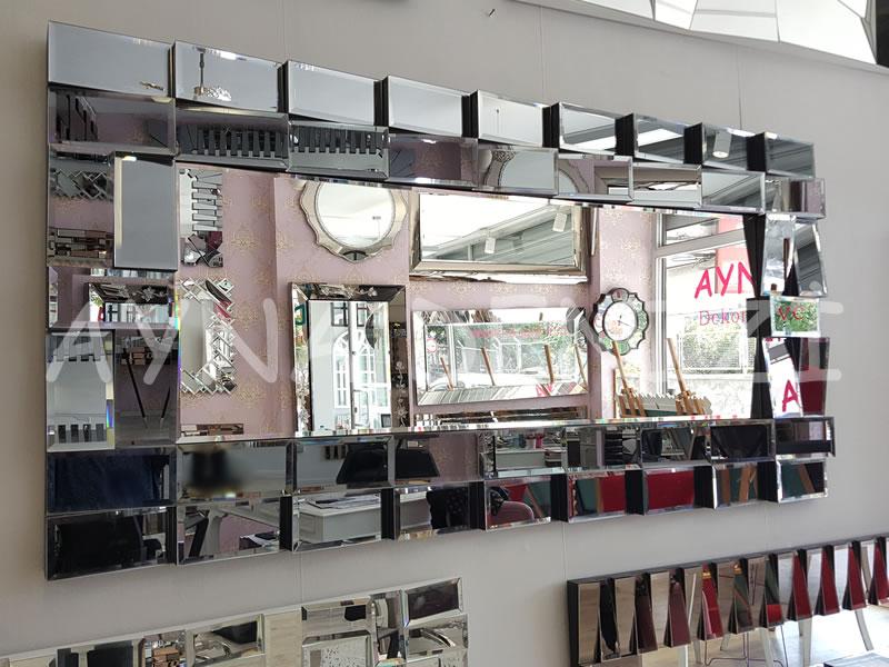 Servet Model Modern Ayna