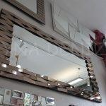 Wafer Angel Model Modern Ayna-3