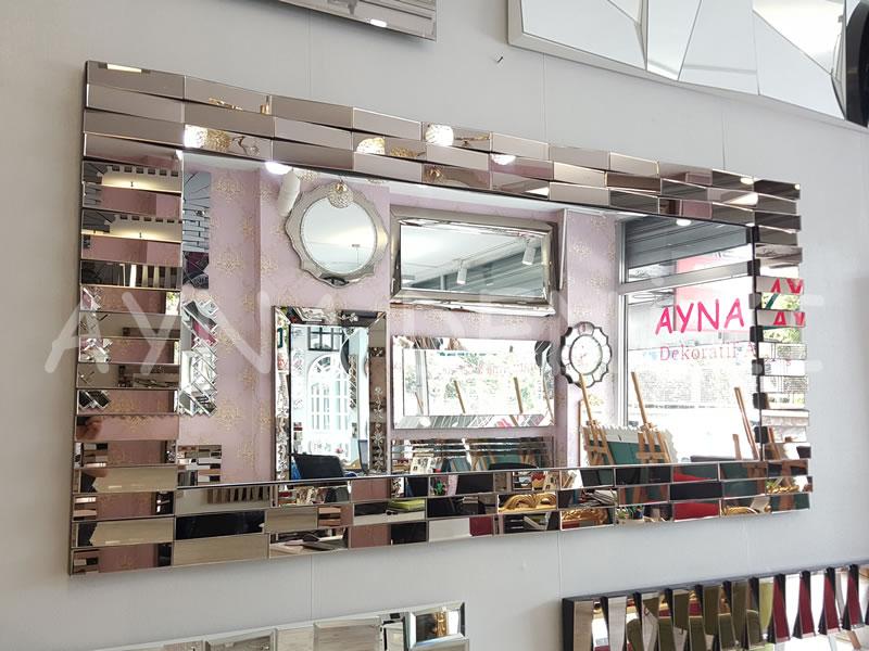 Wafer Angel Model Modern Ayna