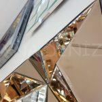 Hipnoz Model Modern Ayna-12