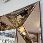 Hipnoz Model Modern Ayna-13