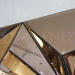 Hipnoz Model Modern Ayna-14