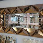 Hipnoz Model Modern Ayna-2