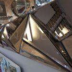 Hipnoz Model Modern Ayna-20