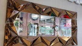 Hipnoz Model Modern Ayna