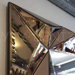 Hipnoz Model Modern Ayna-7