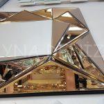 Hipnoz Model Modern Ayna-8