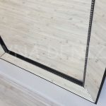 Ayna Çerçeveli Model Siyah Renk Boy Aynası-19
