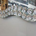 Kelebek Taş Model Taşlı Ayna-14